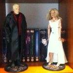 Buffy shelf