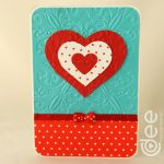 red_dots_heart_card
